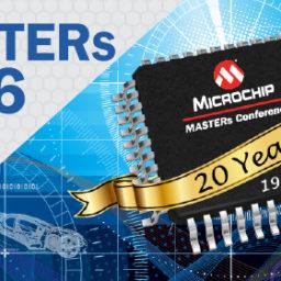 Microchip Masters Brasil 2016 (São Paulo – SP)