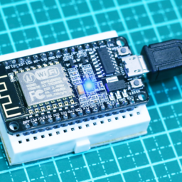 Controle e Monitoramento IoT com NodeMCU e MQTT – Blog FilipeFlop