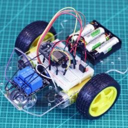 Robô IoT com ESP8266 NodeMCU – Blog Filipe Flop
