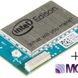 MQTT e Intel Edison – Embarcados