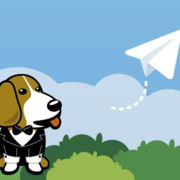 Bot Telegram com a Beaglebone Black
