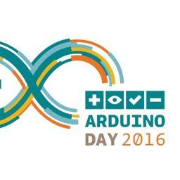 Arduino Day SP – Março/2016 (São Paulo – SP)