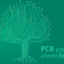 Projeto de PCB para Planta IoT – Parte 1