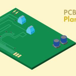 Projeto de PCB para Planta IoT – Parte 3