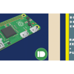Botão de emergência com Raspberry Pi Zero W e Pushbullet