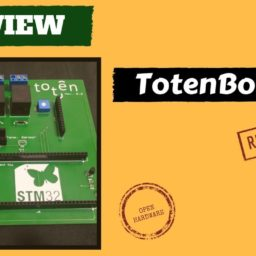 Review – TotenBoard